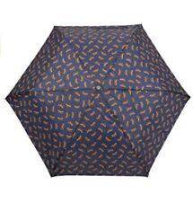 Small Navy Blue Fox Umbrella
