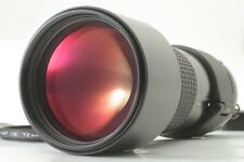 [Mint] Nikon Ai-S Ais Nikkor 300mm F4.5 Ed Telefoto Lente De Japón