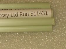 Cim Messy #431 50's Kitchen Ltd run Glass Rods