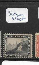 NICARAGUA  (PP3006B)     5C  SC 5  MOG