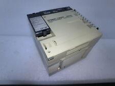 Omron Sysmac C200H-CPU01-E CPU Unit+C200H-MR831 Memory Unit,used,Jap@4894