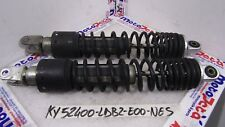 Pair Shock absorbers Shock absorber set Kymco Xciting 300 I R 08 11