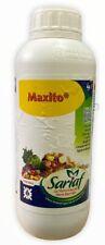 Concime fogliare con calcio e magnesio maxito gowan 1 kg per orto vite melo