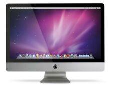 "Apple iMac 27"" 2.8 GHz quad core i7 2TB HDD 8GB RAM Late 2009 Desktop Computer"