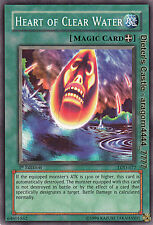 YU-GI-OH, HEART OF CLEAR WATER, C, LOD-077, 1. Edition, TOP