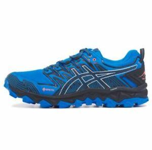 Asics Gel FujiTrabuco 7 GTX Mens Waterproof Trail Running Shoes 1011A209-400