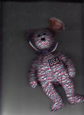TY BEANIE  BABY  USA