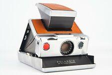 Vintage Polaroid SX 70 Land Camera FILM TESTED