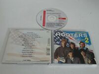 Hooters ‎– Greatest Hits Vol. 2 / Columbia ‎– 477670 2 CD Album