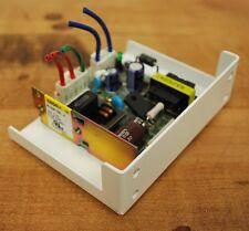 Cosel R10A-24-J 24Vdc 0.5A Power Supply w/o cover.100-120Vac .29A - USED