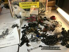 🚅 G SCALE VARIOUS PARTS & PIECES -NICE COLLECTION - L👀K 👍 G172