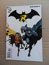Batman And Robin 19 . DC 2011 - FN / VF