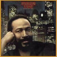 Marvin Gaye - Midnight Love (1982) CD NEW