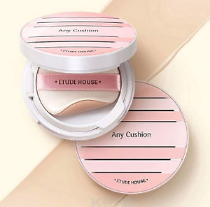 Best Seller Korean Beauty Products Etude House Any Cushion All Day Perfect 15g
