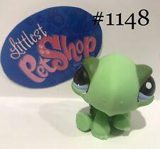 Authentic Littlest Pet Shop - Hasbro LPS - TURTLE #1148