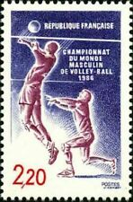 "FRANCE N°2420 ""CHAMPIONNAT MONDE VOLLEY-BALL"" NEUFxxTTB"
