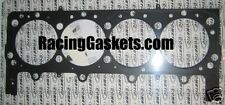 """Ford Pro Stock A500 Block Head Gasket 4.63"""" Bore Left"""