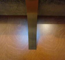 Brushed Stainless Steel Countertop 11inch Corbel Support Bracket Granite Quartz