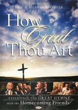 Bill & Gloria Gaither - How Great Thou Art - DVD