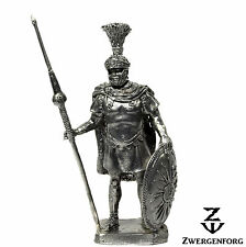 Tin Toy SOLDIER 54mm ROMAN Centurion PRAETORIAN Guard ROME 1/32 Metal Tin Figure