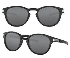 Oakley Sonnenbrille OO9265-40 53mm Latch Prizm Kunststoff schwarz F S2 H