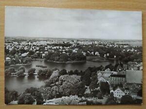AK ab 1945 Stralsund Mecklenburg-Vorpommern Teilansicht (x102)