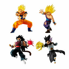 Dragon Ball Super VS Series 11 (SSJ Goku, SSJ Gohan, Cumber, Vegeks)