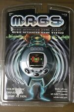 MAGS music activated game system