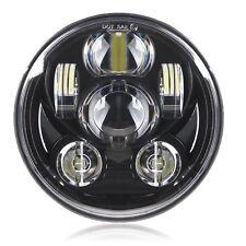 Motorcycle 5-3/4 5.75 Daymaker LED Headlight Headlamp Harley Davidson Bikes