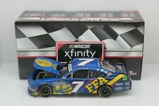 2020 Justin Allgaier #7 Ffa Dover Win 1:24 504 Made In Stock Free Shipping