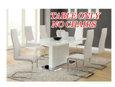 Dining Table For 6 Dinner Room Fine Kitchen Discount Modern Furniture Family