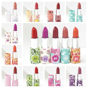 Color The World Lipstick Hand Poured All Natural/Vegan/Cruelty Free Choose Color