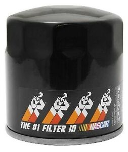 K & N  Oil Filter    PS-2010