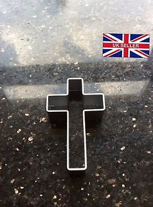 Metal Cross Shape Cookie Cutter Great For Christening Cakes And  Cake Decorating