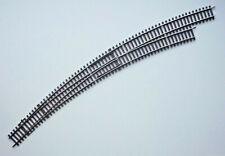 ROCO-LINE 42477  H0 Rechts-Bogenweiche R9/10 für Unterflurantrieb