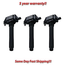 OEM Quality Ignition Coil 3PCS for Chrysler Dodge Jeep Ram 200 300 3.2L / 3.6L