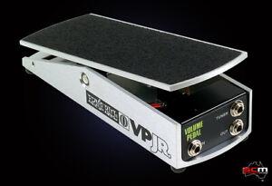 Ernie Ball VP Jr Volume Pedal 250K Perfect Volume Pedal for Passive Instruments