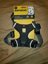 New listing Ruffwear Front Range Dog Harness Medium M Twilight Gray New W Tags 27-32 in