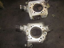 ducati  ST2 cylinder heads