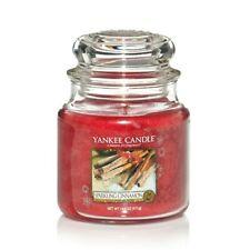 Yankee Candle Scented Medium Jar 411g  - Sparkling Cinnamon