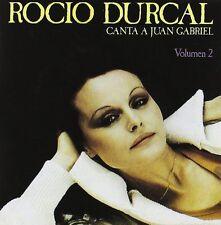 Rocio Durcal - Canta a Juan Gabriel Vol. 2 (1978) Ariola Records NEW rare OOP