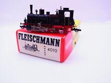 62794 Fleischmann H0 4010 Tenderlok BR 89 der DR in OVP