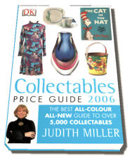 DK COLLECTABLES Price Guide Judith Miller, 140530880X,  (Antiques Book) New