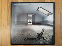 Dan Fogelberg Windows And Walls 1984 Pop NM Vinyl LP VG+ Record Cover QE 39004