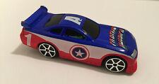 Maisto Die Cast Marvel Universe Captain America Stalkcar #11034