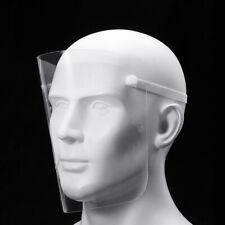 Anti-foaming Splash Proof Shield Anti Fog Face Transparent Face Mask Shield