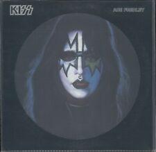 ACE FREHLEY : SOLO KISS PICTURE DISC VINYL LP