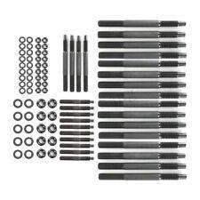 Cylinder Head Stud Kit 4.8L 5.3L 5.7L 6.0L 33380 LQ9 For Chevy LS1 LS6 LS2 97-03