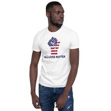 All Lives Matter America Gift Unisex T-Shirt