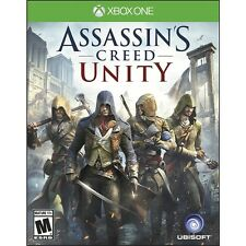 Assassin's Creed : Unity Xbox One Full Digital Game